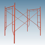 Frame System Scaffolding H Fame Construction Equipment