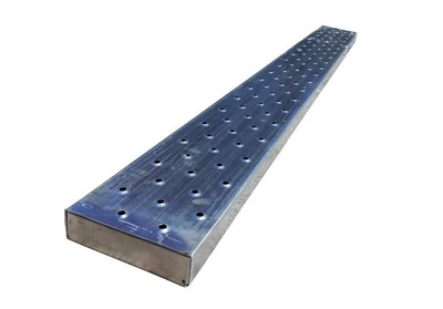 Constrution Scaffolding Working Platform Steel Plank